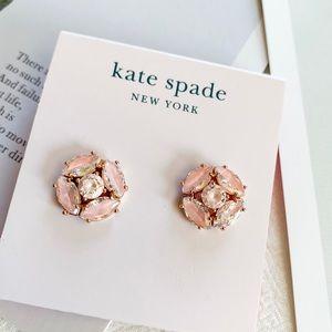 ❗️LAST ONE❗️Kate Spade Crystal Stud Earrings